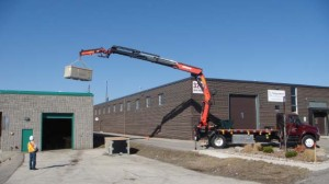 Crane-HVAC-unit-Toronto-2