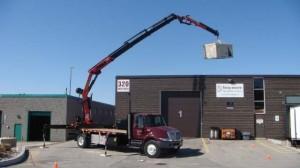 Crane-HVAC-unit-Toronto-7