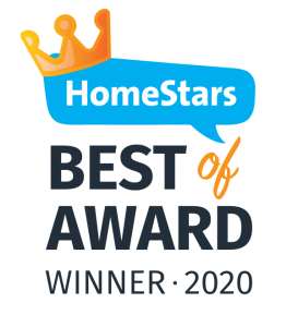 Braymore Best of HomeStars 2020